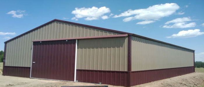 Siding Options For Metal Buildings