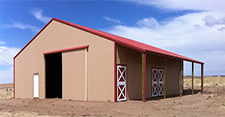 Pole Barns All Specialty Buildings Inc
