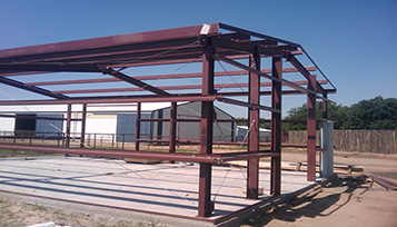 Metal Building Kits All Specialty Buildings Inc